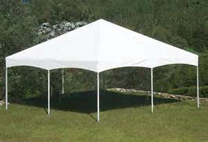 Special Event Fun Tent and table rentals